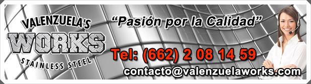 Banner - Valenzuela Works