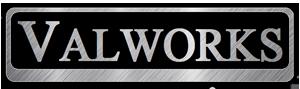 Logotipo VALWORKS 300