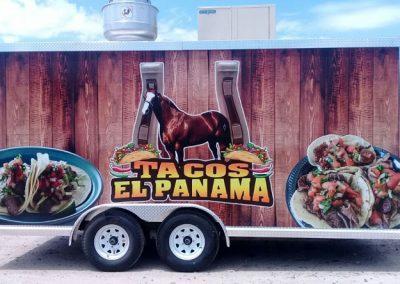 Tacos El Panama 1 - Valenzuela Works