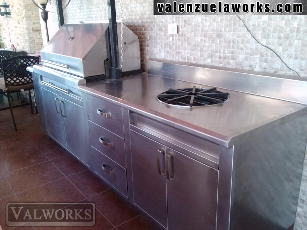Valenzuela Works - AR 5