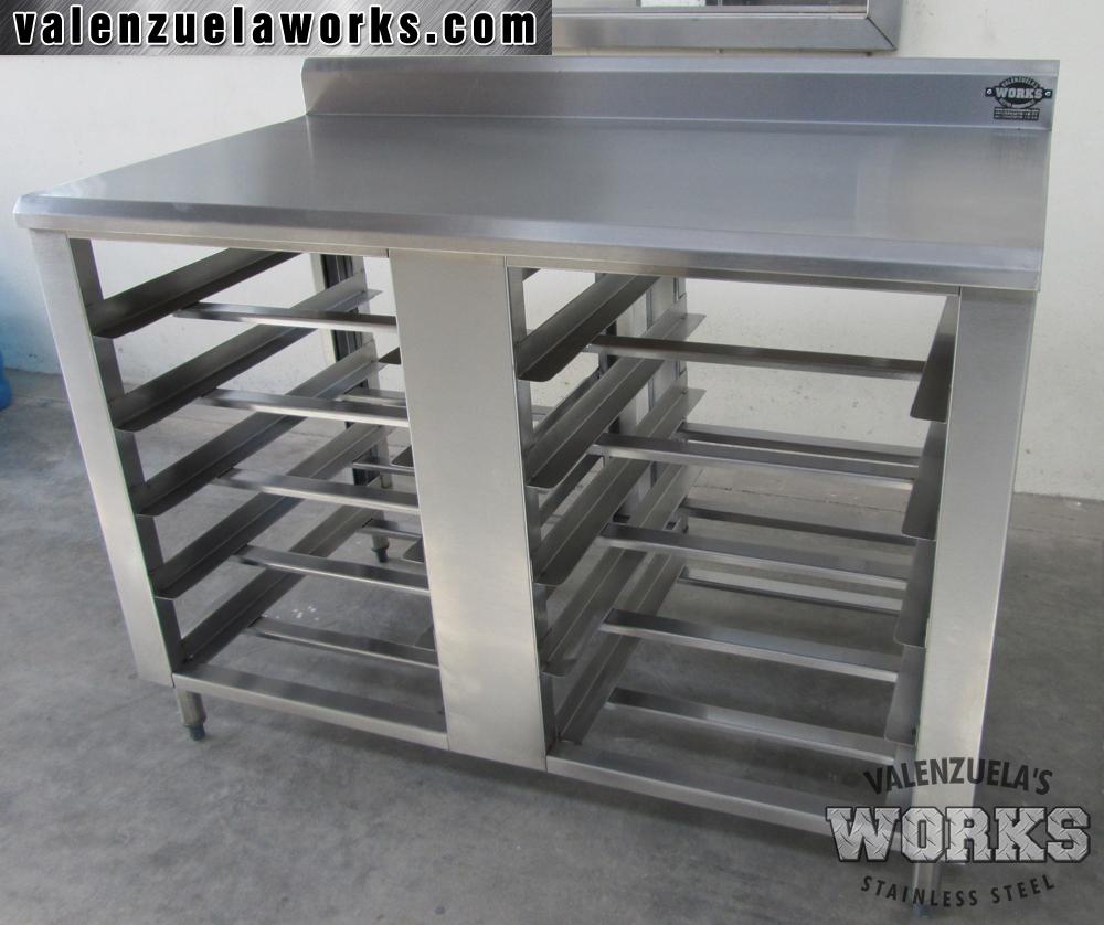 Valenzuela Works - MA-FMCH
