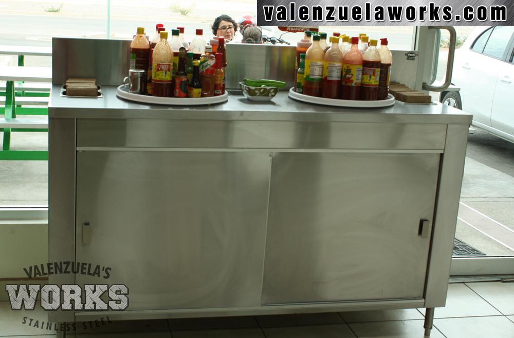 Valenzuela Works - MA-FS