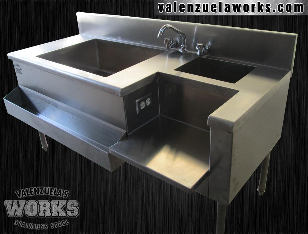 Muebles funcionales de acero inoxidable valenzuela works - Muebles funcionales ...