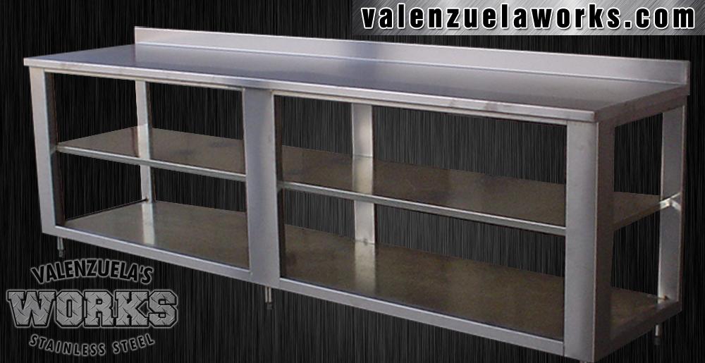 Valenzuela Works - MA-ME