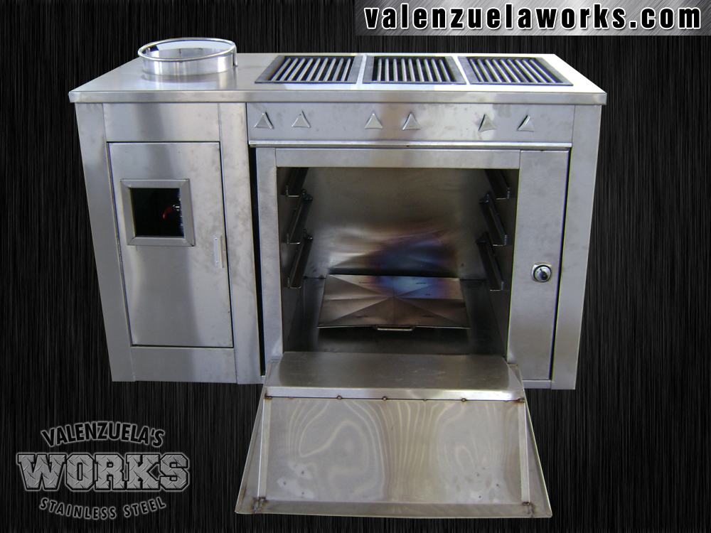 Valenzuela Works - MA-WCH