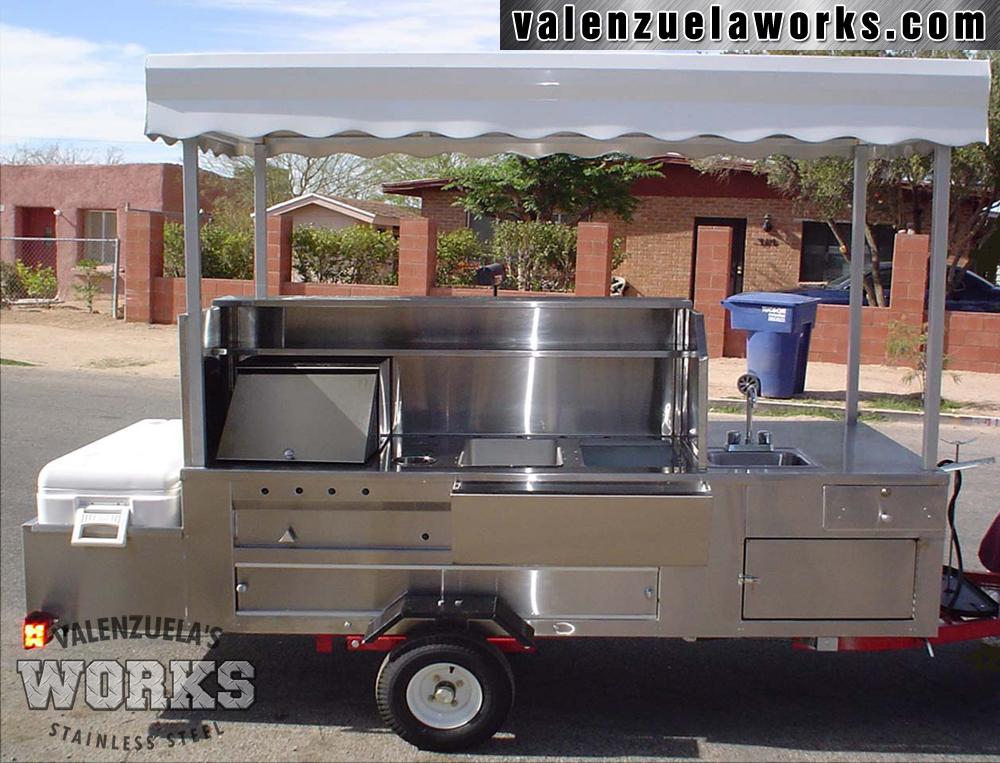 Valenzuela Works - RC-AUSAG