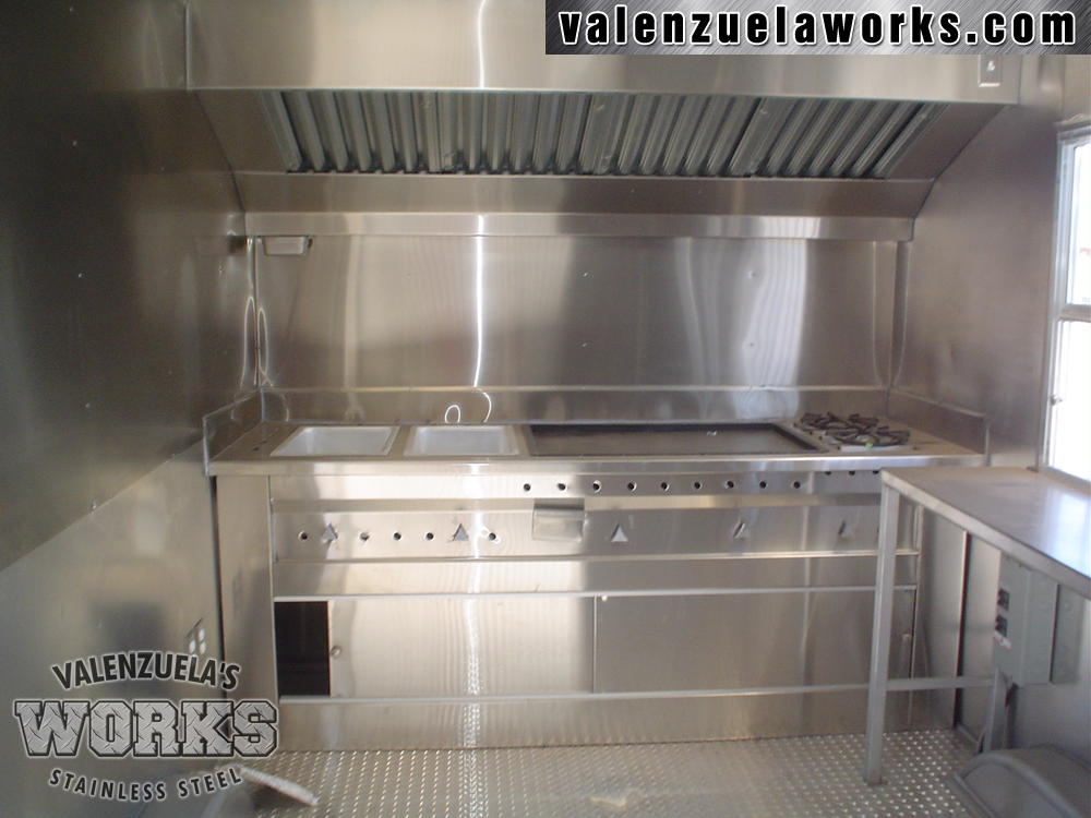 Valenzuela Works - RC-CG03