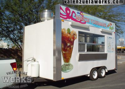 Valenzuela Works - RC-CM